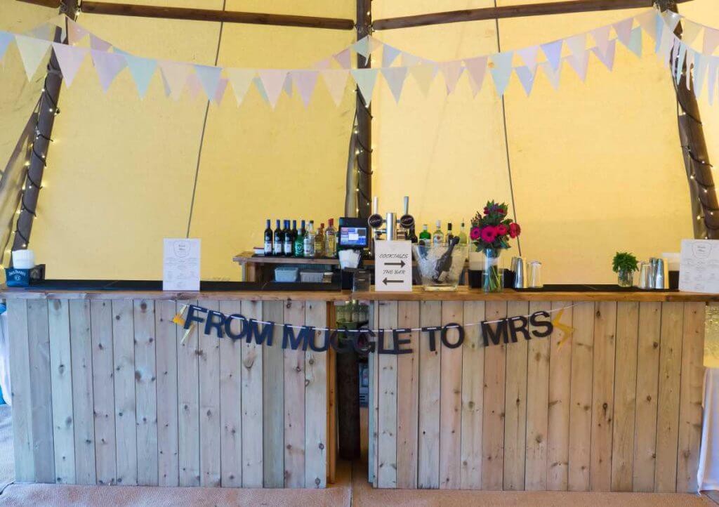 Weddings Uk Mobile Bar Hire Boston Shakers